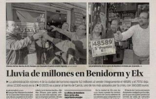 LEVANTE-5o-premio-sorteo-navidad-2013-loteria-en-benidorm