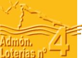 Lotería en Benidorm Logo